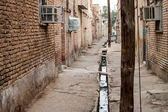 Street in Sush — Stock Photo