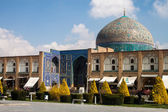 Sheikh Lotfollah Mosque — Stockfoto