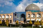 Sjeik lotfollah moskee — Stockfoto