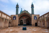Imamzadeh-ye Sultan Mir Ahmad shrine — Stock Photo