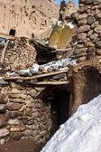 Kandovan village — Photo