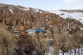 Village Kandovan — Foto de Stock
