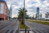 View of Batumi — Stock Photo