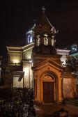 Armenian Apostolic Church in Batumi — Stock Photo