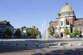 Charleroi, Belgium — Stock Photo