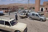 Boumalne dades, maroko — Zdjęcie stockowe