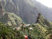 Village of Masca — Stockfoto