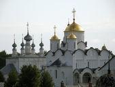 仲裁の修道院 — ストック写真