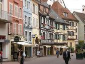 Colmar, france — Stockfoto