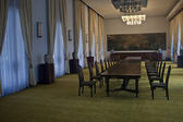 Meeting Room of Reunification Palace — Stock Photo