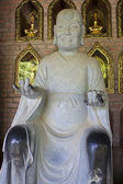 Buddha images — Photo
