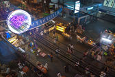 Khao San Road in Bangkok — Stock Photo