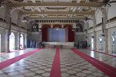 Gurdwara (place of worship for Sikhs)  — Stock Photo