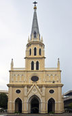 Holy Rosary Church, Bangkok — Stock Photo