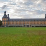Main building of university in Bonn — Stock Photo #44303245