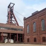 Zeche Zollverein Coal Mine — Stock Photo #44303797