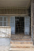 Tuol Sleng  (S21) Prison — Stock Photo
