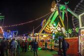 Putzchen fair in Bonn — Stock Photo
