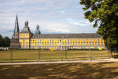 Main building of university in Bonn — Stock Photo