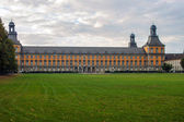 Main building of university in Bonn — Stock Photo