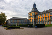 Main building of university in Bonn — Foto de Stock