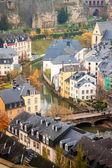 Luxembourg — Stock Photo