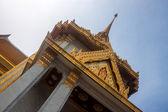 Wat traimit tempel — Stockfoto