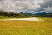 Aéroport de pai — Foto de Stock