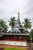 Templo wat hua wiang — Foto de Stock