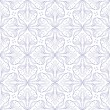 Royalty-Free Stock : Vintage vector floral pattern design