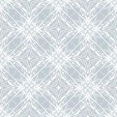 Severní design, čisté vektor geometrický vzor — Stock vektor