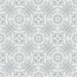Royalty-Free Stock Vector Image: White lace, simple vector pattern