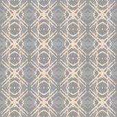 Tribal design, vector geometrical pattern — Stock Vector
