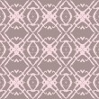 Royalty-Free Stock Vector Image: Bold Beige and Pink Seamless Pattern.