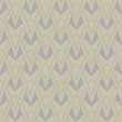 Textured art deco pattern with geometrical motifs - Stockvektor