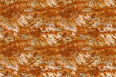 Rusty metal seamless pattern background — Stock Photo