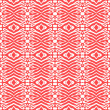 Royalty-Free Stock Vector Image: Flourish clean and simple pattern