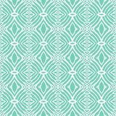 Simple elegant art deco pattern — Stock Vector