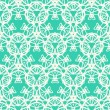 Seamless pattern in art deco style - Stock Vector