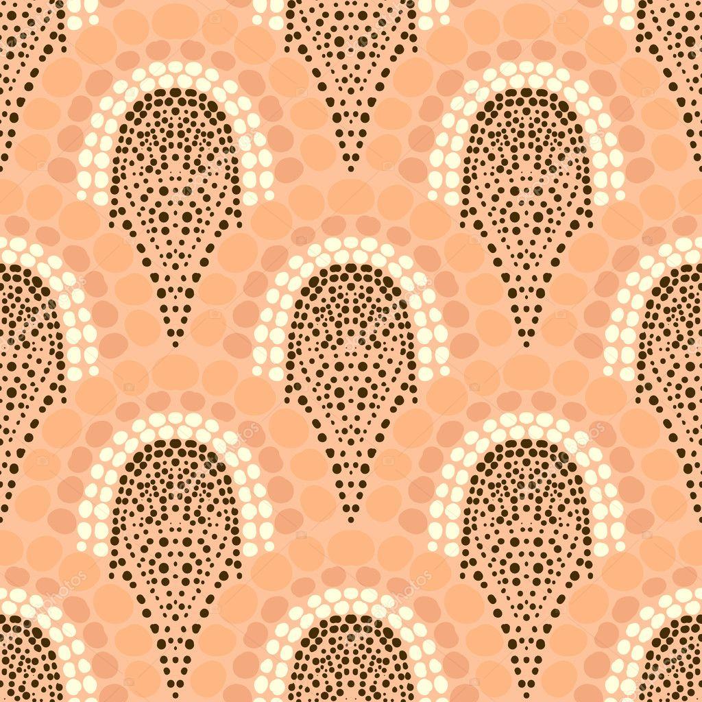 motifs g om triques de style art d co dans des couleurs douces image vectorielle 26950893. Black Bedroom Furniture Sets. Home Design Ideas