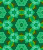Parlak renk renkli geometrik desen. — Stok Vektör