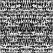 Animal pattern inspired by African wild animals — Imagen vectorial