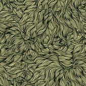 Luxury pattern with thin elegant lines. — ストックベクタ