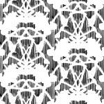 Vintage vector damask pattern — Stock Vector #37081085