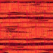 老式的条纹的图案,用画笔绘制线条 — 图库矢量图片
