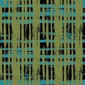 Multicolor striped seamless pattern — Stock Vector