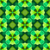 Multicolor geometric pattern in bright color. — Stockvektor