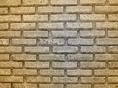 Grunge brick wall background texture — Stock Photo