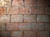 Close-up Brick walls — Stock Photo