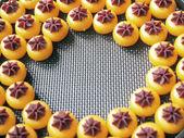 Thai dessert — Stock Photo